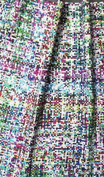 Color CraftKunstobjektfür Soirée Graphique 2012, Kunsthalle Bern